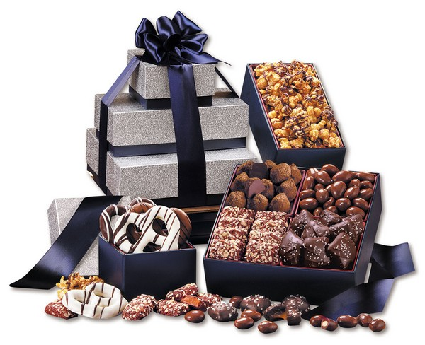 Promoting Your Business with Great Food Gifts