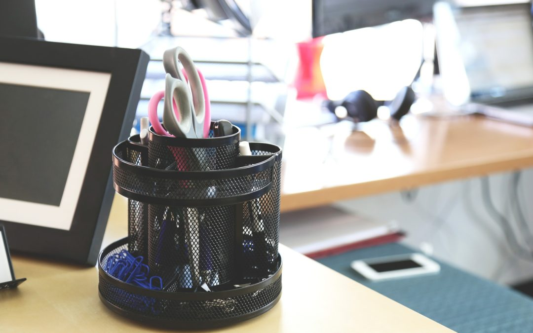5 Office Supplies You Didn't Realize Your Business Needs