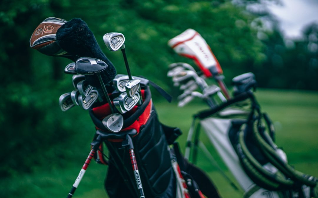 How to Use Golf Branding For Your Company