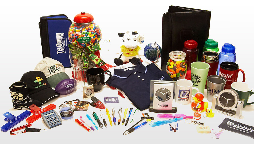 Choosing Swag Your Clients Will Love